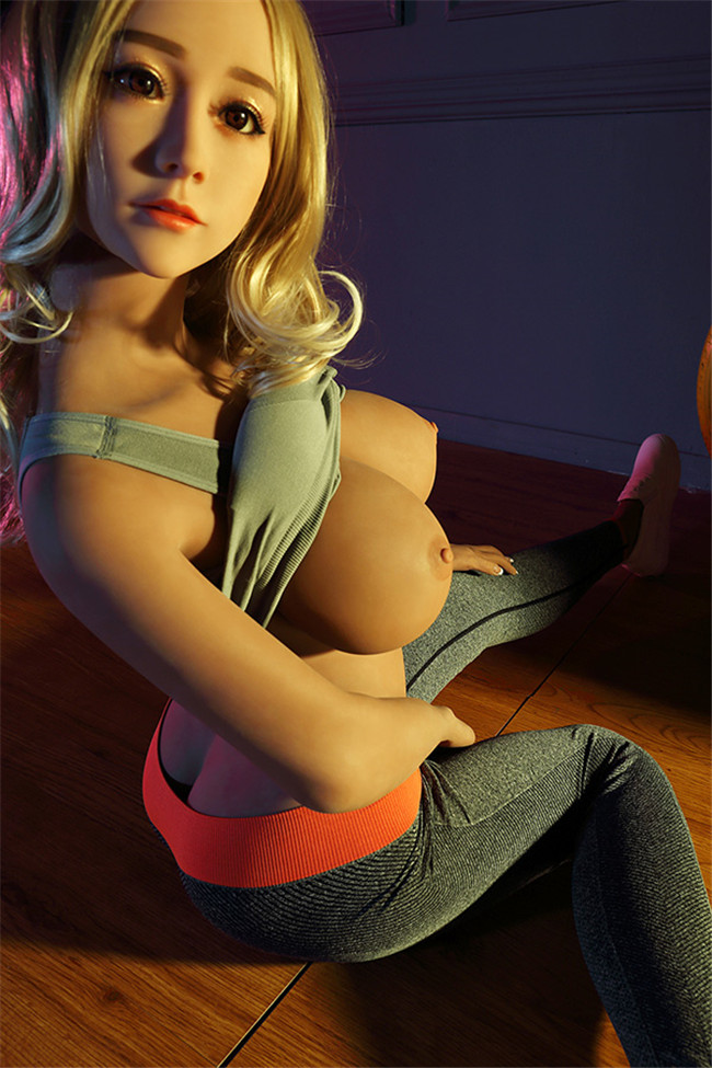new real life sex doll
